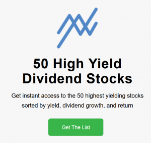Find Top Dividend Stocks Online
