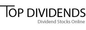 Top Dividends Stocks Online